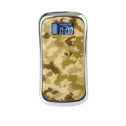 Camuflagem portátil de bateria - 7800 mAh