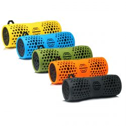 Динамик Bluetooth водонепроницаемый «Роки»