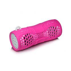 """Altoparlante Bluetooth impermeabile """"Edizione rosa roccioso"""""""