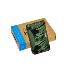 Portatile mimetica impermeabile batteria - 7800 mAh