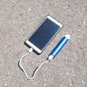 Mini battery - 2600 mAh