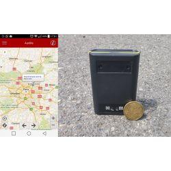 """Traceur GPS """"AMIGOT PERSO"""""""