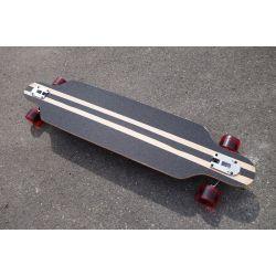 Longboard 'Paris Style'